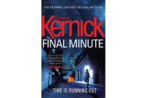 The Final Minute - (Tina Boyd 7)