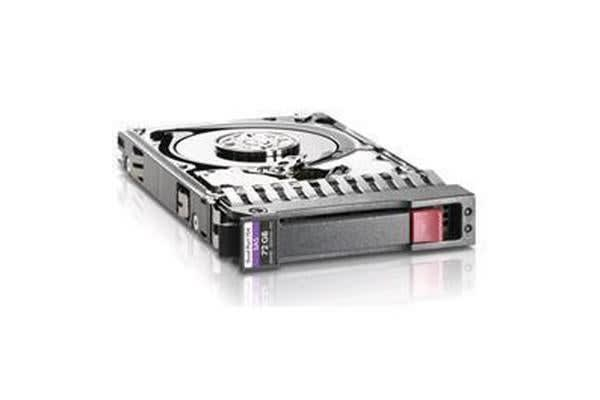 "HP Genuine Spares 1.2TB SAS 10k 6G 2.5"" Dual Port"