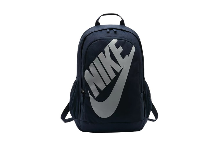 Nike Hayward Future 2.0 Backpack (Obsidian/Obsidian/Wolf Grey)