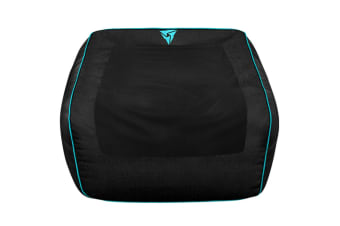 ThunderX3 DB5 Gaming Bean Bag-Black /Cyan