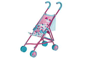 Baby Born Stroller with Mesh Bag