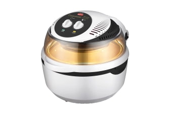 EasyCook 11L E777 Connoisseur Turbo Air Fryer