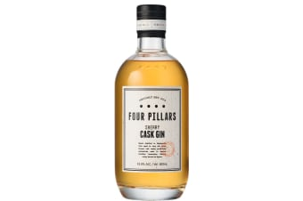 Four Pillars Sherry Cask Gin 500mL Bottle