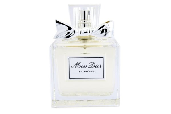 Christian Dior Miss Dior Eau Fraiche Eau De Toilette Spray (50ml/1.7oz)