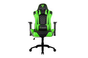 ThunderX3 TGC12 Gaming Chair -Black/Green