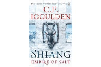 Shiang - Empire of Salt Book II