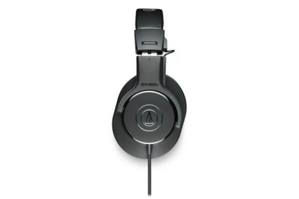 Audio-Technica ATHM20X Professional M Series