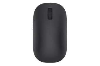 Xiaomi Mi Wireless computer Mouse - Black