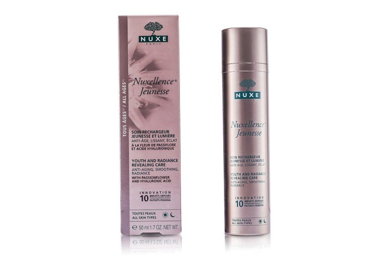Nuxellence Jeunesse Youth & Radiance Revealing Fluid (All Skin Types) (Exp. Date 01/2020) 50ml/1.7oz
