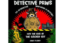Detective Paws - An Interactive Who-done-it Mystery