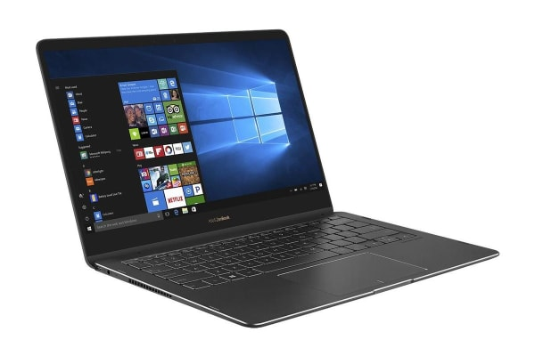 "ASUS 13.3"" ZenBook Flip Core i5-8250U 8GB RAM 256GB SSD Touch Notebook (UX370UA-C4198R)"