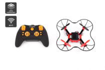 DIY Building Block Drone with FPV Wi-Fi Camera Assembly Instructions