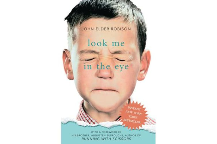 Look Me in the Eye - My Life with Asperger's