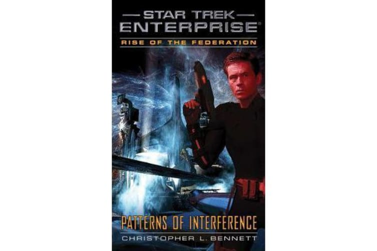 Rise of the Federation - Patterns of Interference