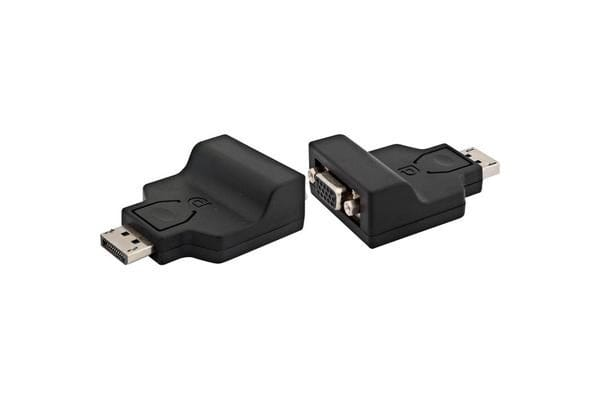 Pro2 Displayport To Vga Adaptor
