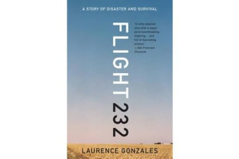 Flight 232 - A Story of Disaster and Survival