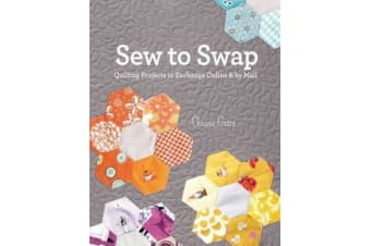 Sew to Swap - Quilting Exchanges Online and by Mail