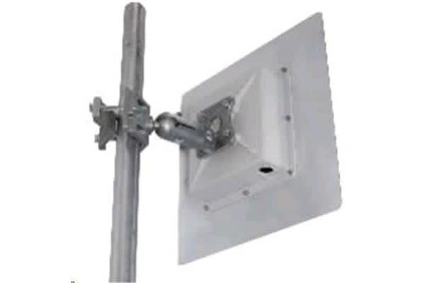 ARC Wireless ANT-128 5GHz 24/23dBi ARC Dual Polarization Panel Enclosure Antenna
