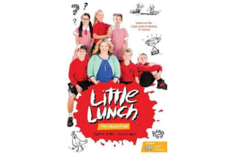 Little Lunch - The Collection