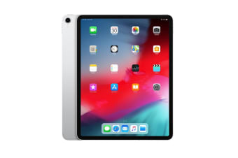 Apple 12.9-inch iPad Pro 2018 Wi-Fi 64GB - Silver