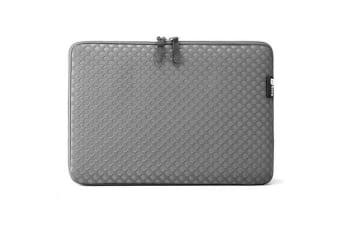 "Booq Notebook Case - Taipan Spacesuit 12"" - Grey"