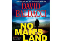 No Man's Land - Extended Free Preview (First 7 Chapters)
