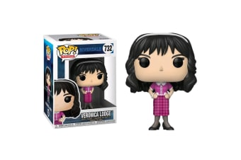 Riverdale Veronica Lodge (Dream Sequence) Pop! Vinyl