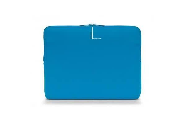"Tucano Notebook Sleeve Colore 13"" - Blue"