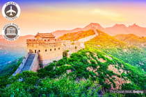 CHINA: 11 Day Beautiful China Tour Including Flights