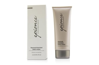 Epionce Renewal Enriched Body Lotion - For All Skin Types 230ml