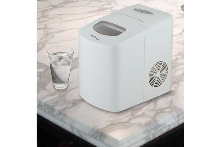 Healthy Choice 10kg Ice Cube Maker