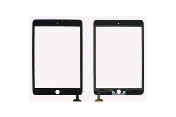 iPad Mini 3 A1599  A1600 Touch Screen Digitizer (Black)