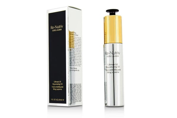 Estee Lauder Re-Nutriv Ultimate Lift Rejuvenating Oil (30ml/1oz)
