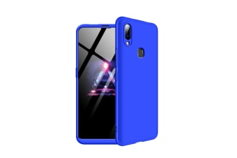 Frosted Shield Matte Ultra Thin Slim Shockproof Shell Cover For Vivo Blue X9S Plus