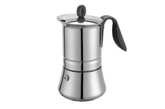 GAT 2 Cup Stove Top Espresso Coffee Maker MADE IN ITALY