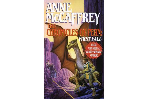 The Chronicles of Pern - First Fall