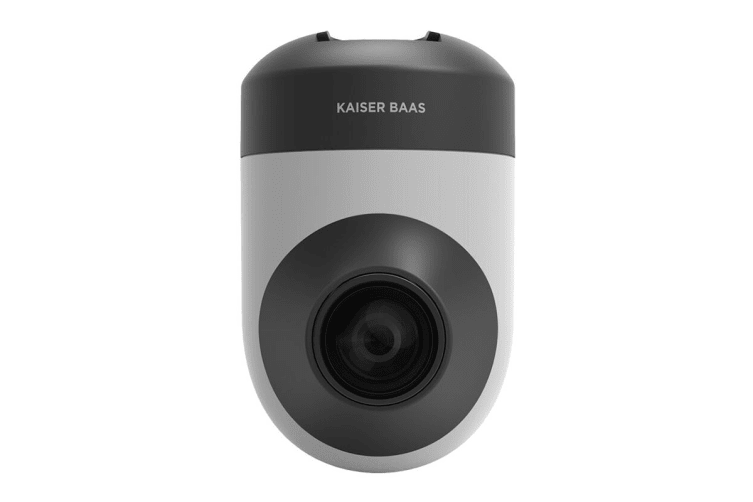 Kaiser Baas R50 1080P 30FPS Dash Cam with Wi-Fi (KBA12027)