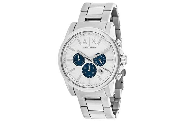 Armani Exchange Men's Classic (AX2500)
