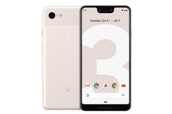 Google Pixel 3 XL (128GB, Not Pink) - AU/NZ Model