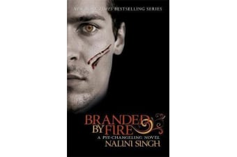 Branded by Fire - Book 6