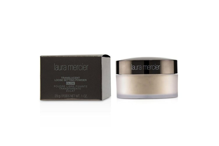 Laura Mercier Loose Setting Powder Glow - Translucent 29g