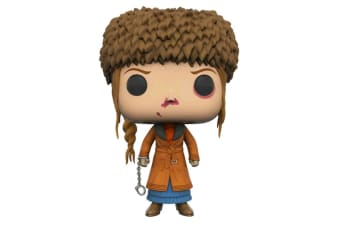 The Hateful Eight Daisy Domergue Pop! Vinyl