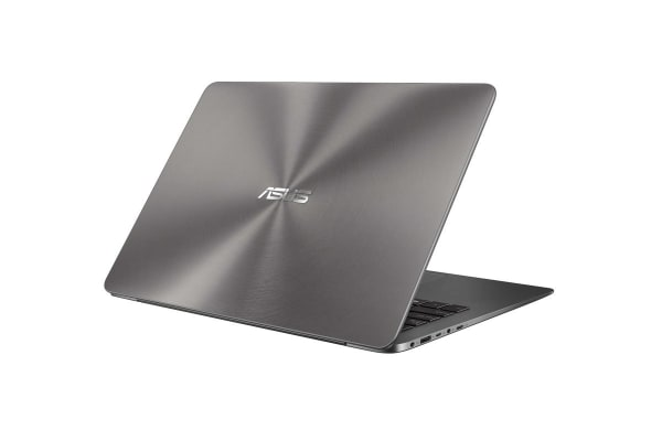 "ASUS 14"" ZenBook Core i5-7200U 8GB 256GB SSD 940MX 2GB Full HD Notebook (UX430UQ-GV047R)"