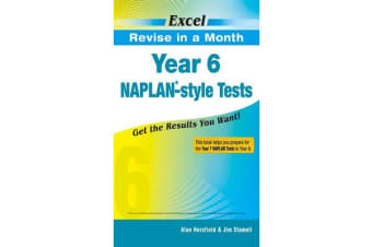 Year 6 NAPLAN-style Tests