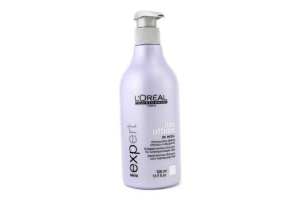 L'Oreal Professionnel Expert Serie - Liss Ultime Smoothing Shampoo (500ml/16.9oz)