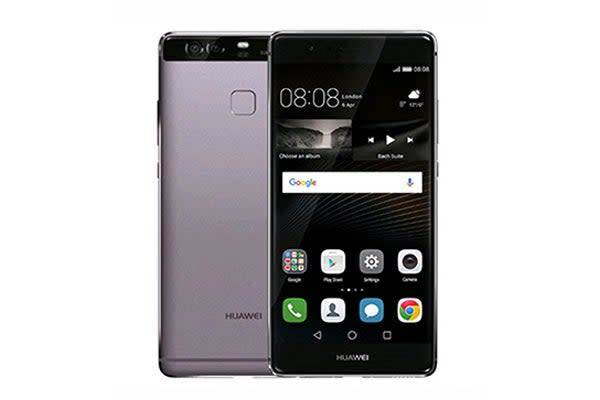 Huawei P9 Plus (64GB, Grey)