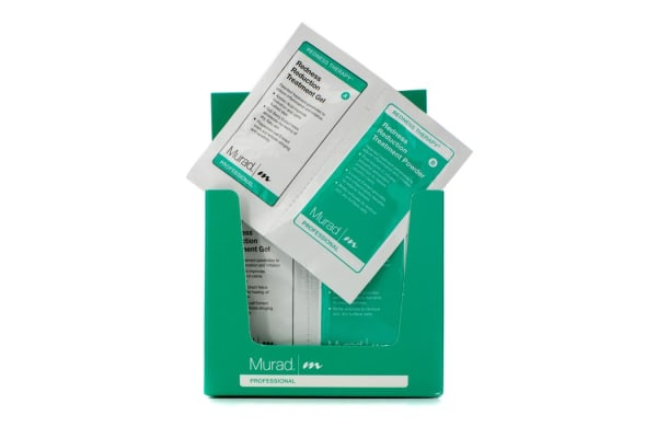 Murad Redness Reduction Treatment Mask (Salon Size) (15pcs)