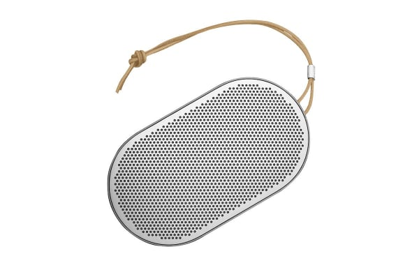 B&O BeoPlay P2 Portable Bluetooth Speaker (Sand Stone)