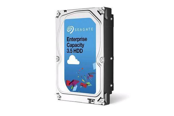 "Seagate 3.5"" 3TB Constellation ES.3 SAS 6Gb/s 7.2K RPM 64M"