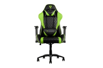 ThunderX3 TGC15 Gaming Chair -Black/Green